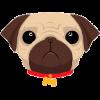 Html templating: pug
